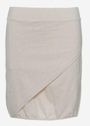 Lacná zavinovacie športová sukne SAM 73