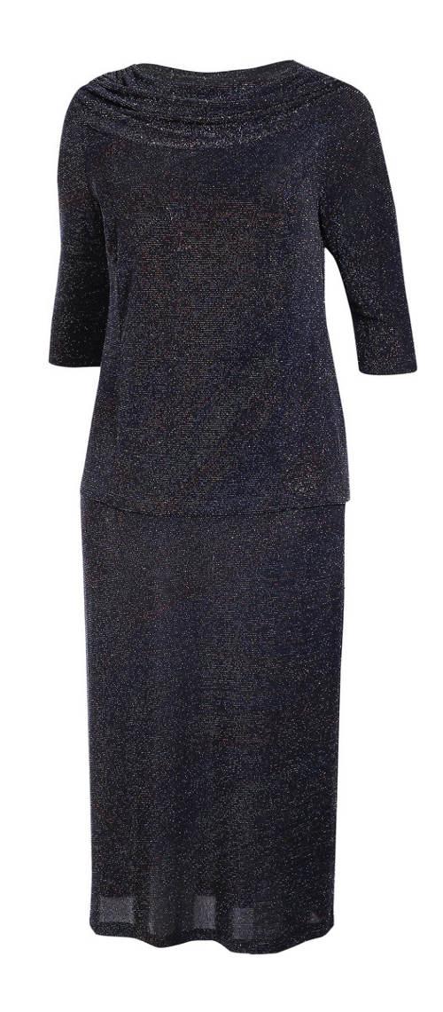 Slovenská nadmerná dámska sukňa Maxana