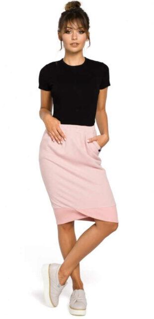 Štýlová sukňa v modernom a pohodlnom dizajne